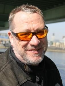 Heinz Grüne