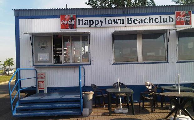 Happytown Beachclub