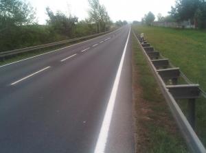 Auf Thüringens Landstrassen gibts kein Pardon für LANGSAMFAHRER